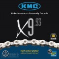 Цепь KMC X 9-93