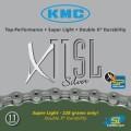 Цепь KMC X11SL silver