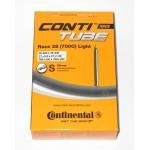 Велокамера Continental 700 x 20C - 25C 80 мм light