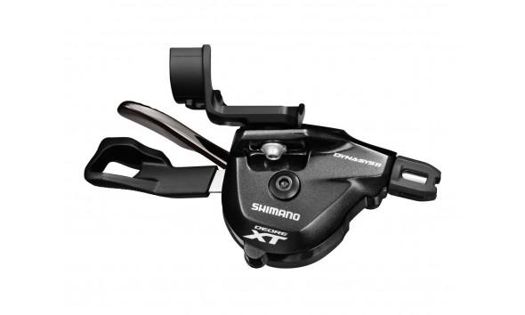 Шифтер Shimano XT SL-M8000 I-Spec II 11ск - правый