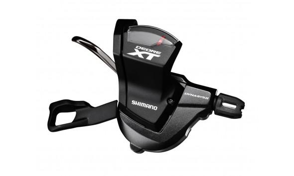Шифтер Shimano XT SL-M8000 11ск - правый