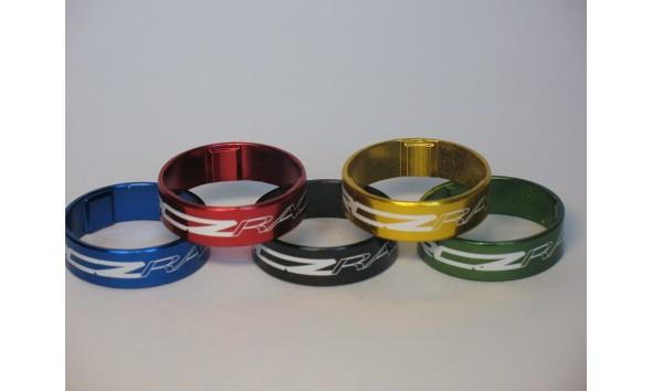 Рулевые кольца RCZ