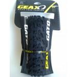 Велопокрышка Geax Gato 26x2.1