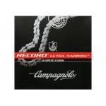 Цепь Campagnolo Record Ultra Narrow 10 ск