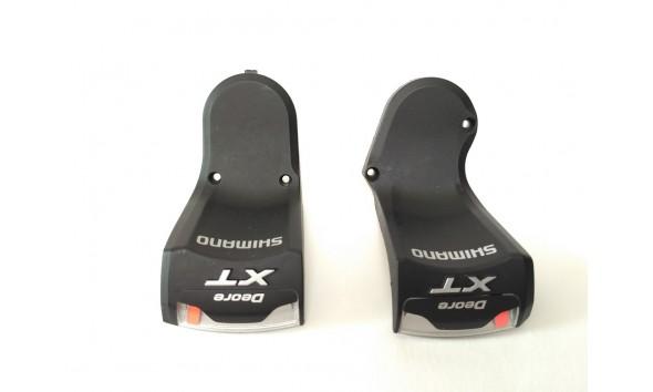 Оптические индикаторы Shimano SL-M770 10 ск