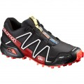 Кроссовки Salomon Spikecross 3 CS Trail Running