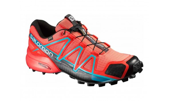 Кроссовки Salomon Speedcross 4 GTX® W