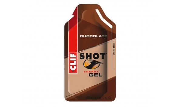 Энергетический гель CLIF Bar Chocolate 34 гр