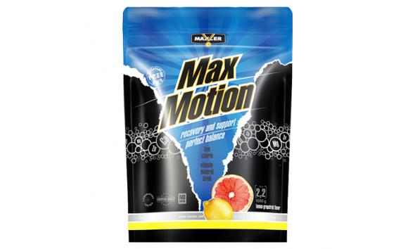 Изотоник Max Motion Lemon-Grapefruit 1000 гр