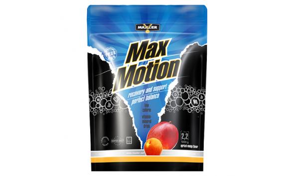 Изотоник Max Motion Apricot - Mango 1000 гр